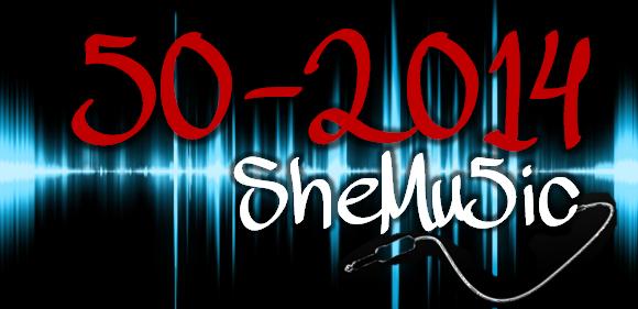 Top 50 2014