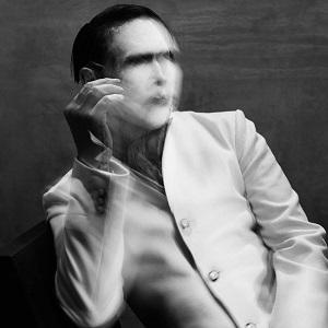 The Pale Emperor - Marilyn Manson (15 Ene)